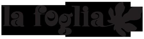 La Foglia Shop